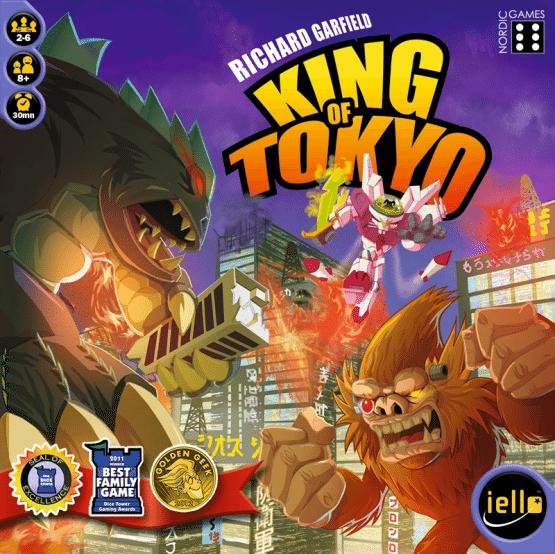 King of Tokyo 2