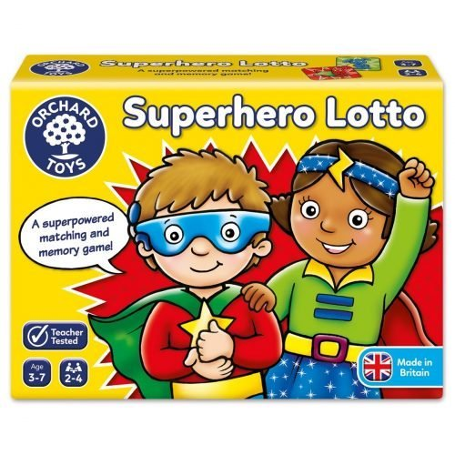 orchard superhero lotto 01