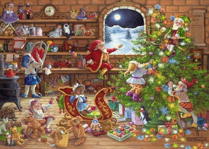ravensburger countdown to christmas 02