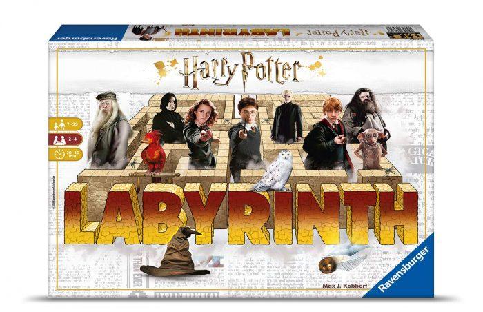 labyrinth harry potter 02