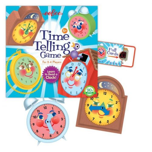 time telling game 02
