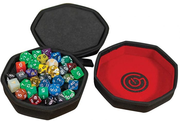 geekon dice case black 01