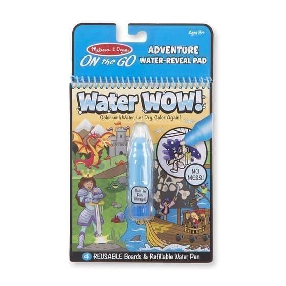 melissa and doug water wow adventure 01