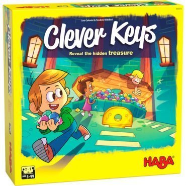 haba clever keys 01