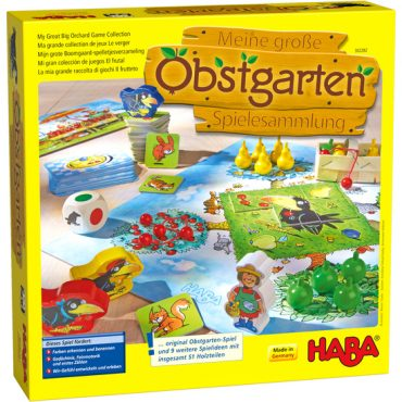 haba my great big orhard game collection 01