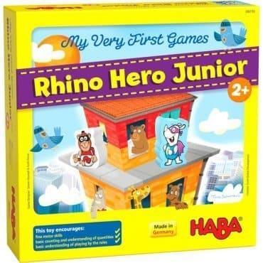 haba rhino hero junior 01